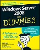 Ed Tittel: Windows Server 2008 For Dummies