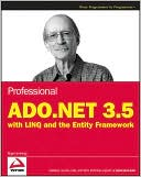 Roger Jennings: ADO.NET 3.5 with LINQ and the Entity Framework