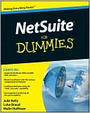 Julie Kelly: NetSuite For Dummies