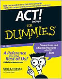Karen S. Fredricks: ACT! by Sage For Dummies