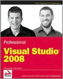 Nick Randolph: Professional Visual Studio 2008