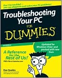 Dan Gookin: Troubleshooting Your PC for Dummies