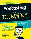 Tee Morris: Podcasting For Dummies