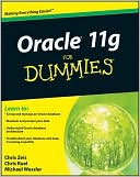 Chris Zeis: Oracle 11g for Dummies
