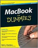 Mark L. Chambers: MacBook for Dummies