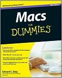 Edward C. Baig: Macs For Dummies (For Dummies Series)