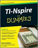 Steve Ouellette: TI-Nspire for Dummies