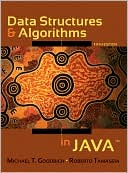 Michael T. Goodrich: Data Structures and Algorithms in Java