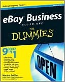 Marsha Collier: eBay Business All-in-One For Dummies 2E