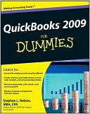 Stephen L. Nelson: QuickBooks 2009 For Dummies