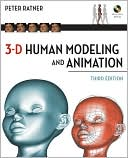 Peter Ratner: 3-D Human Modeling and Animation