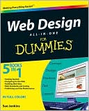 Sue Jenkins: Web Design All-in-One For Dummies