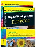 Mark Justice Hinton: Digital Photography for Dummies DVD Bundle