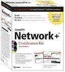 Todd Lammle: CompTIA Network+