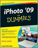 Angelo Micheletti: iPhoto '09 For Dummies