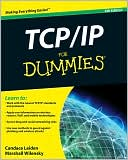 Candace Leiden: TCP/IP For Dummies