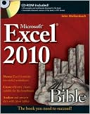 John Walkenbach: Excel 2010 Bible