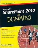 Vanessa Williams: SharePoint 2010 For Dummies