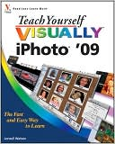 Lonzell Watson: Teach Yourself VISUALLY iPhoto '09