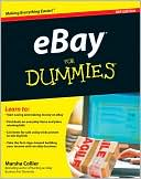Marsha Collier: eBay For Dummies
