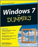 Andy Rathbone: Windows 7 For Dummies