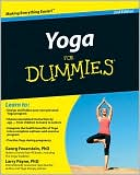 Georg Feuerstein: Yoga For Dummies