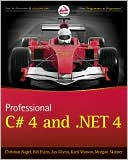 Christian Nagel: Professional C# 4.0 and .NET 4