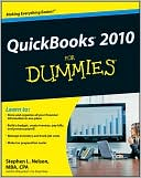 Stephen L. Nelson: QuickBooks 2010 For Dummies