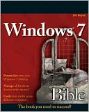 Jim Boyce: Windows 7 Bible