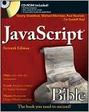 Danny Goodman: JavaScript Bible