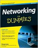 Doug Lowe: Networking For Dummies