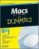Joe Hutsko: Macs All-in-One For Dummies