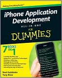 Neal Goldstein: iPhone Application Development All-In-One For Dummies