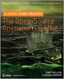 Tony Mullen: Blender Studio Projects: Digital Movie-Making