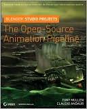 Tony Mullen: Blender Studio Projects: Digital Movie-Making