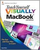 Brad Miser: Teach Yourself VISUALLY MacBook