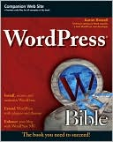Aaron Brazell: WordPress
