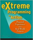 Martin Lippert: eXtreme Programming in Action: Practical Experiences from Real World Projects