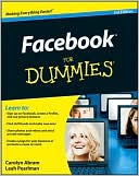 Leah Pearlman: Facebook For Dummies