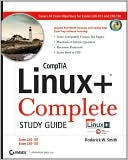 Roderick W. Smith: CompTIA Linux+ Study Guide: Exams LX0-101 and LX0-102
