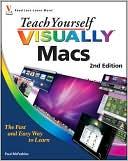 Paul McFedries: Teach Yourself VISUALLY Macs