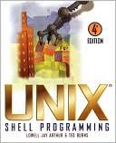 Arthur: Unix Shell 4e W/Ol