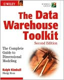Margy Ross: The Data Warehouse Toolkit: The Complete Guide to Dimensional Modeling