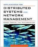 Kornel Terplan: Applications for Distributed Systems and Network Management