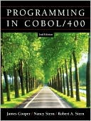 Cooper: Cobol/400 2e