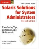 Henry-Stocker: Solaris Solutions 2e W/Ws