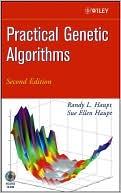Randy L. Haupt: Practical Genetic Algorithms
