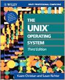 Christian: Unix 3e P