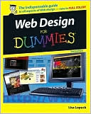 Lisa Lopuck: Web Design For Dummies