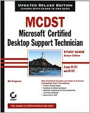 Bill Ferguson: MCDST: Microsoft Certified Desktop Support Technician Study Guide (Exams 70 - 271 and 70 - 272)